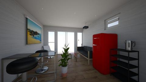 Garden Room v1 - Office  - by 77crew
