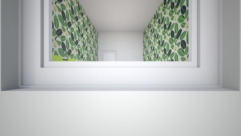 cameretta - Kids room  - by Giada Giannuzzi