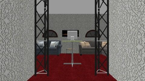 Living room 1 - by msaye23