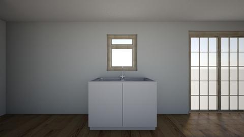 Kitchen Same Layout - Kitchen  - by hbiddick