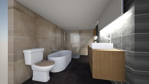 bathroom - Bathroom  - by qwince
