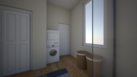 Bathroom 2 - by saratevdoska