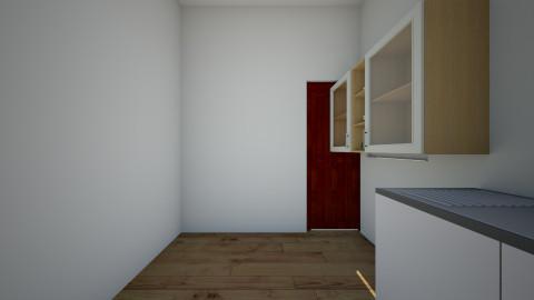 Kitchen room  - by Asaduzzama al amin
