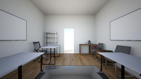 Teknokent - Office  - by cevahir