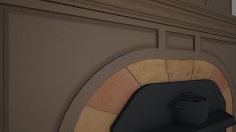 glynn str - Living room  - by glynnstr