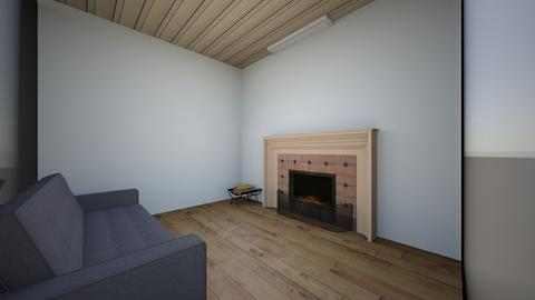 big new  - Rustic - Bedroom - by happyappy
