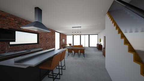 Livingroom - Living room - by ppint
