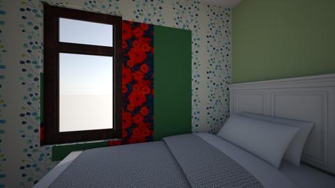lil girls bedroom - by goldengurl