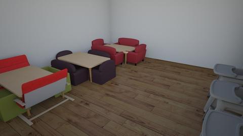 Montessori Elementryvjhvj - by thatssooverthetopp