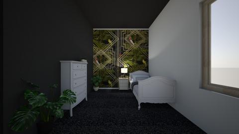 finished room design - Kids room  - by MPB007
