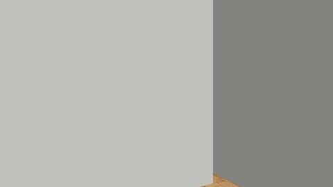 2nd floor - Classic - Kids room  - by ark2012