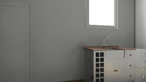 studio3 - Glamour - Bathroom  - by taxiblueltd
