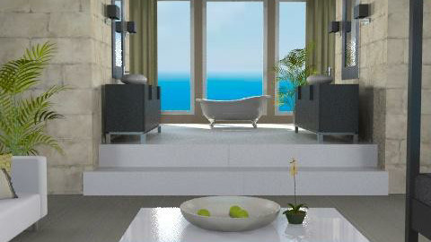 Bathroom Suite - Modern - Bathroom  - by channing4