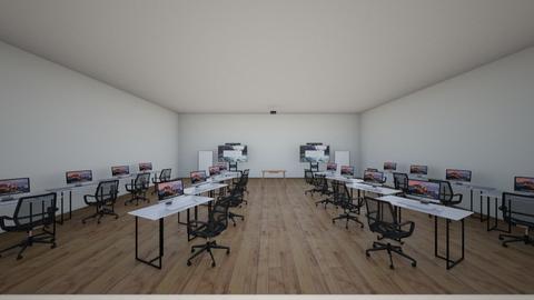 idk - Office  - by AVARYZZE