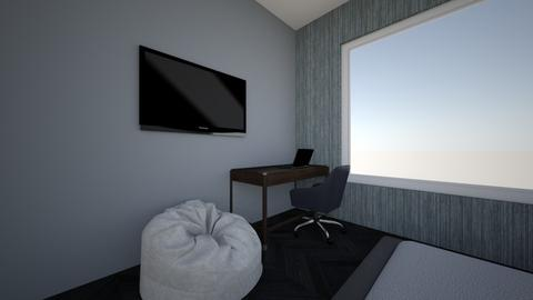 Juan Jose Bernal  - Minimal - Bedroom  - by 7AJUANBE