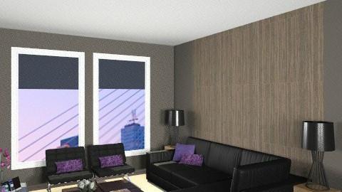 a2 - Modern - Living room  - by NicInc