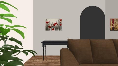 Living Room - Eclectic - Living room  - by vjcraig63