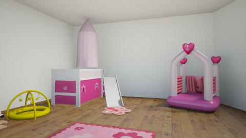 living room - Modern - Living room - by the_mahla