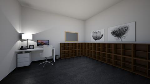 Room - by 23gondolyg