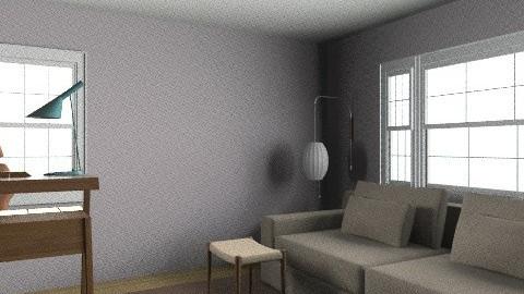 DWR_Halperin Residence V0001 - Classic - Office  - by cknutson