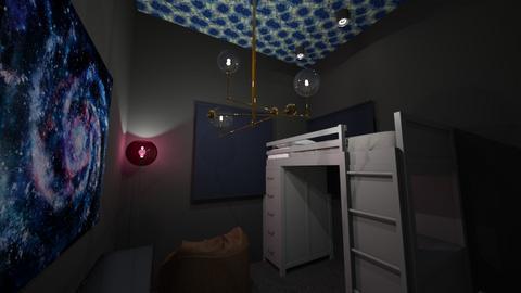 bedroom 3 - Kids room  - by amyanne020