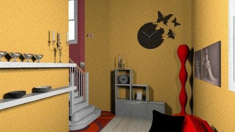 fhsjtzh bcb - Minimal - Living room  - by KicsiLicsi