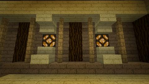 minecraft design - Classic - by husky interior designs