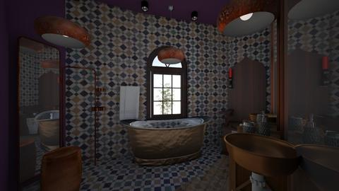 Ibiza Home Bathroom 2 - Bathroom - by Lisett