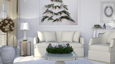 M_ M X - Living room  - by milyca8