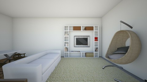 All Yoo Furniture - by rb100roomcreater