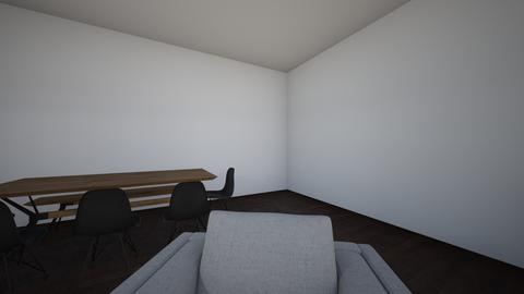 Living_Dining - Living room - by NavarroMicah