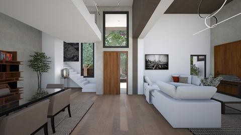Home 2 - by claudia secareanu