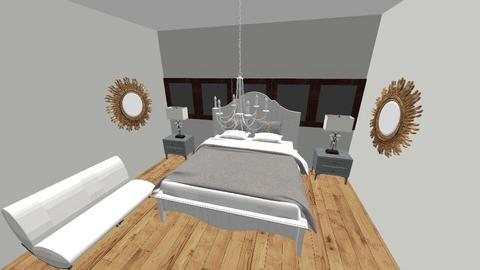 Rhythm - Bedroom  - by TiaStarr