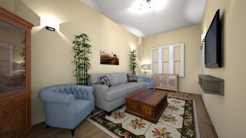 Living Room - Living room  - by shreyadatta