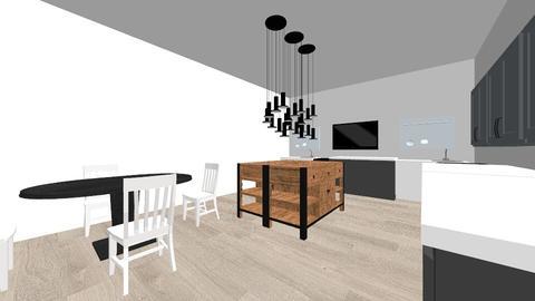 Emmies Dream Kitchen - by Emmiecream31