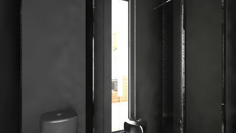 nibiru 002 - Minimal - Bathroom  - by domuseinterior