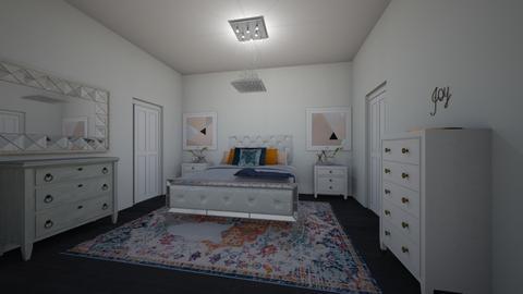 bedroom - Bedroom  - by fernadia3