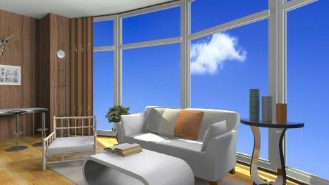 Beach - Country - Living room  - by Bonn Kleiford Datoy Seranilla