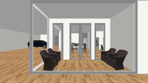 langsep lt1 - Modern - Office  - by meryww