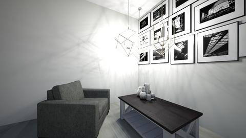 P_Canberra - Living room  - by herbert1408