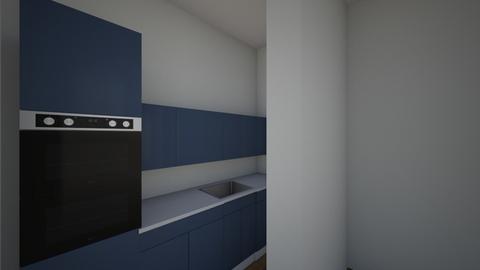 kitchen - Kitchen  - by gimi12333