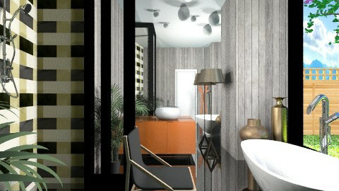 Pilotta Bath - Modern - Bathroom - by 3rdfloor