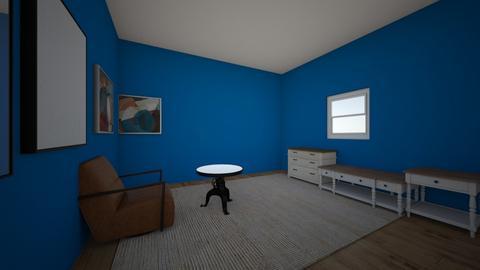 shaker 82 - Living room  - by Ransu2021