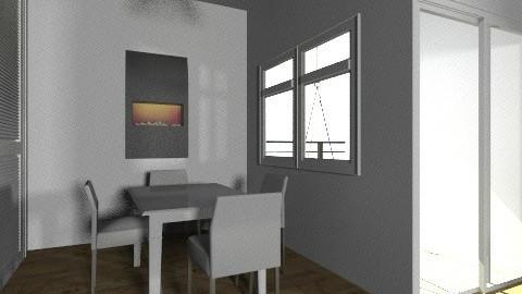 attico - Modern - by Gargiulo Marzio