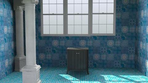 sfdgdfyhdfh - Glamour - Bathroom  - by sandmart