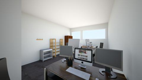 CE1 depuis poste 1 - Office - by bwebox
