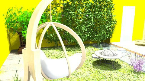 Maaaa - Classic - Garden  - by megs80