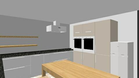 Reepham kitchen - Eclectic - Kitchen  - by colourlovinmother