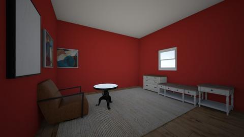 shaker 67 - Living room  - by Ransu2021