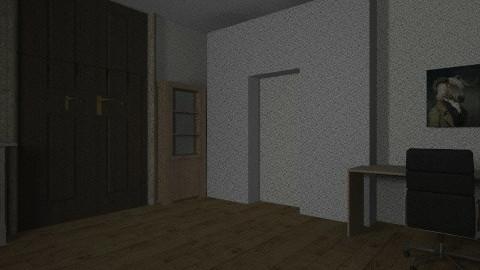 dfsddf - Vintage - Office  - by fgjtluljljlk
